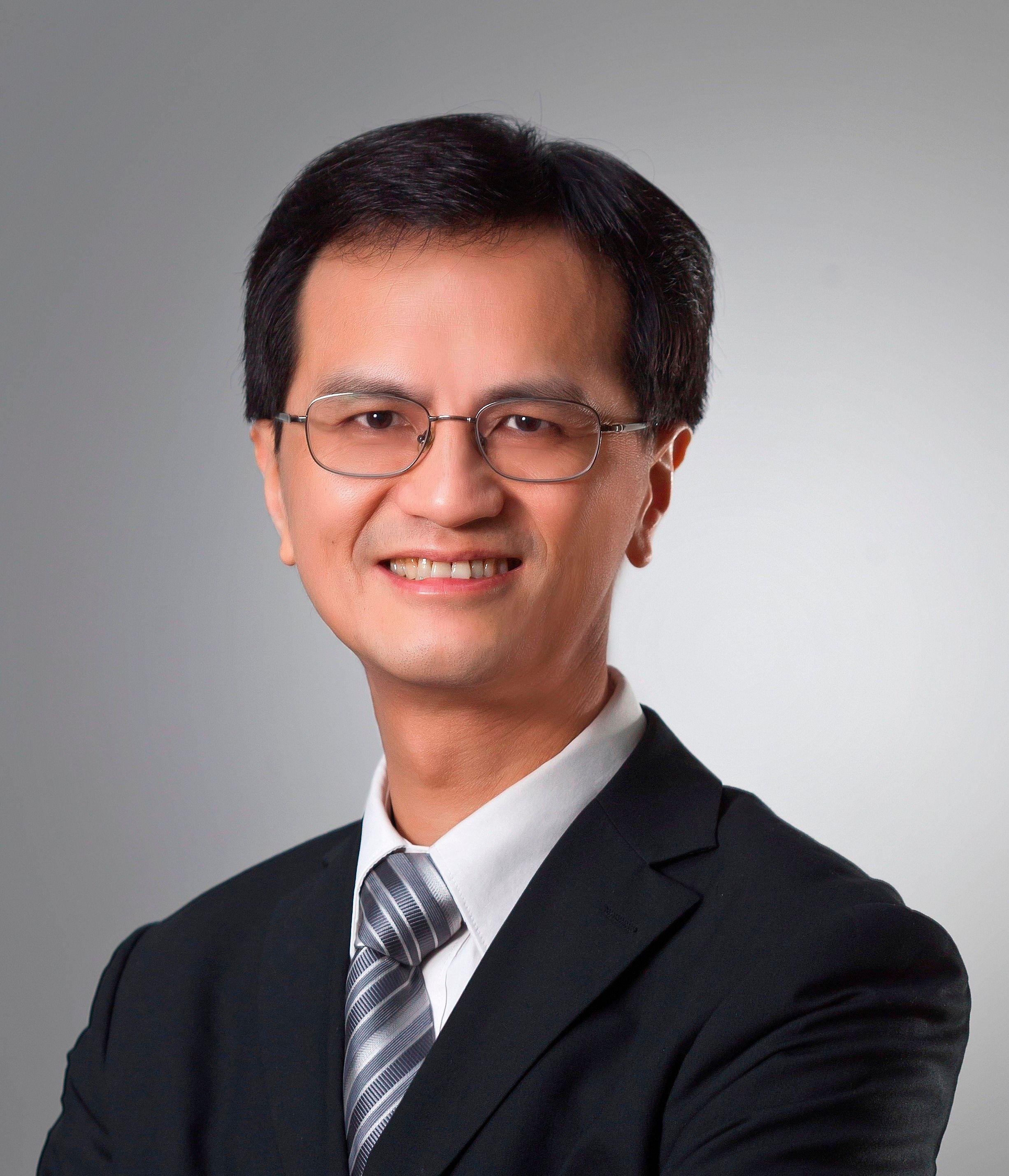 Dr. K.W. Chau